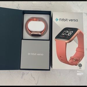 Accessories - NWT Fitbit versa